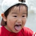 子供の歯ぎしりは心理的なストレスが関連する