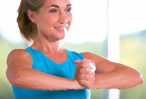 アイソメトリクスは7秒間だけ筋肉に力を入れる