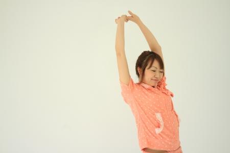 自彊術は内臓活性化と血行促進で免疫力をアップ