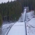 腰痛改善に効くスキージャンプ姿勢の曲げ伸ばし
