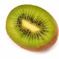 キウイの栄養度はヨコでなくタテに押すとわかる