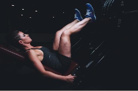 ダイエットで筋肉を鍛えるなら「太もも」が効く
