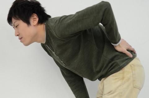 AKA博田法は腰痛の9割を治す