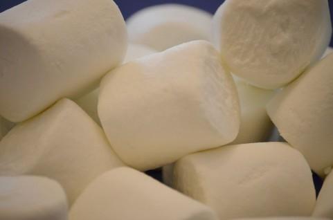 マシュマロヨーグルトは危険すぎる糖質量