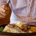 薬を食後に服用といっても食事の直後は大間違い