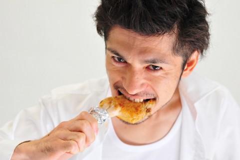 筋肉貯金をするためには毎食タンパク質を食べる
