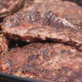 動脈硬化の原因になるのはコロッケより肉の脂身