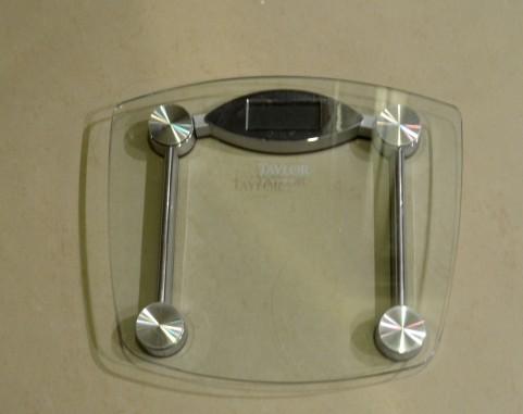 体組成計で測る体脂肪率がダイエットでは最重要