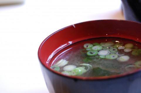 長野県を健康長寿にしている食生活の3つの要因