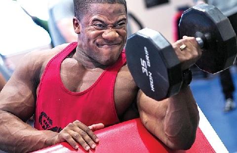 筋肉痛と超回復は切ってはつなぐプロセスの連続