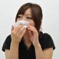 風邪は鼻水の蒸発をさせないことで予防できる