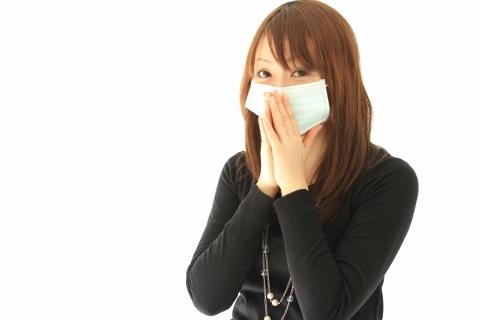 鼻づまりの原因となる鼻サイクルの異常とは?