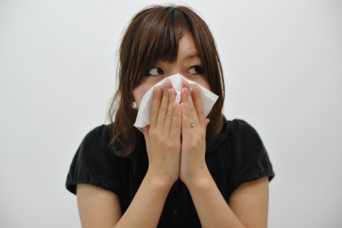 好酸球性副鼻腔炎が難病として助成対象になった