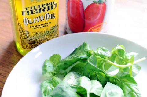 オリーブオイルレシピは発酵食品と組み合わせる