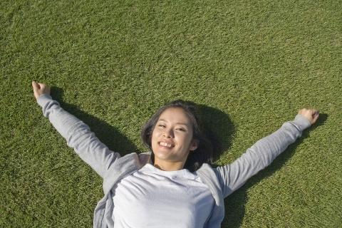 ゆる体操で内臓疲労が回復するメカニズムとは