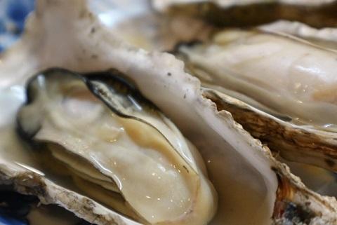 牡蠣にあたることなくプリプリ感を楽しむ調理法