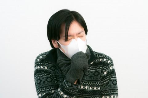 原因不明「間質性肺炎」を咳で見分ける
