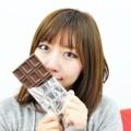 ポリフェノール効果ならダークチョコレート