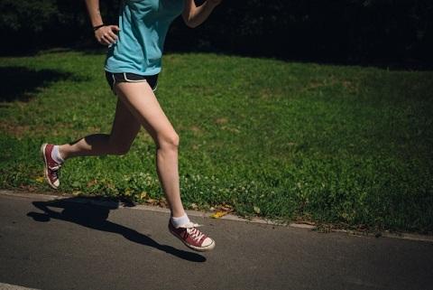 スポーツ心臓は左心室が大きくなって血流量増加