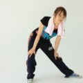 インナーマッスルの鍛え方は上半身の前屈だけ