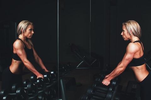 筋肉痛による超回復のメカニズムはじつは未解明