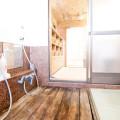 加齢臭対策は毎朝30秒ずつ胸と背中をシャワー