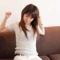 肩甲骨ストレッチでインナーマッスルを強化