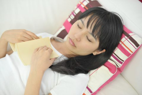 頭が良くなる方法には30分以内の昼寝が効果的