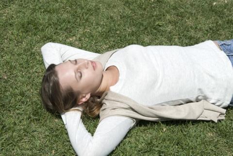 大腰筋を寝ながら鍛えるトレーニング4メニュー