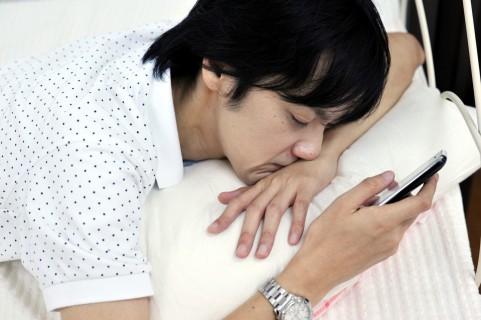 睡眠の質は就寝後3時間の深い眠りで決まる