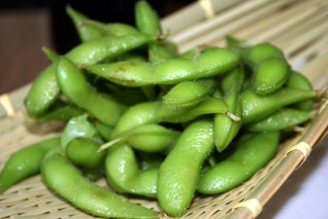 枝豆のゆで方は砂糖を加えるのが美味しさの秘訣