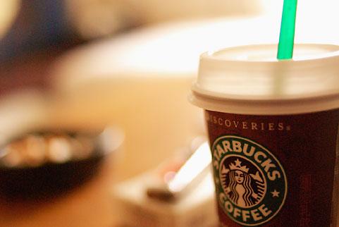 美味しいコーヒーの入れ方はスターバックス直伝