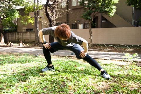 ブラジル体操は筋繊維の収縮タイミングを揃える