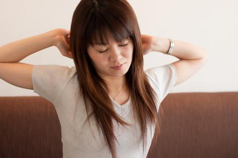 頸肩腕症候群を治すためのゆがみリセット法とは