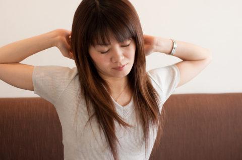 肩こり改善のための3つの「ゆがみ」リセット法