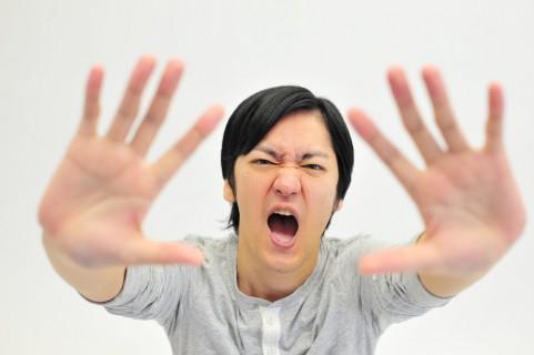 脳血管性認知症は「感情失禁」が典型的な症状
