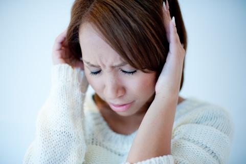 原因不明の微熱が続くのは「心因性発熱」かも