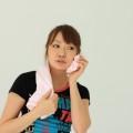 汗をかくダイエット3原則で40キロ減に成功!!