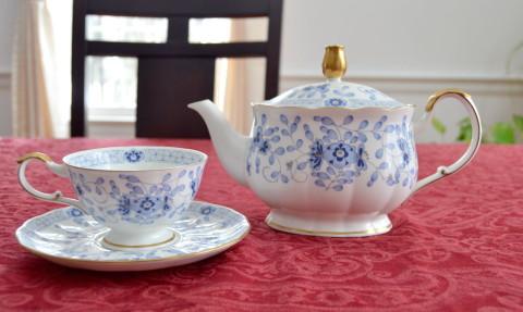 紅茶の入れ方で理想的なお湯の温度は95度