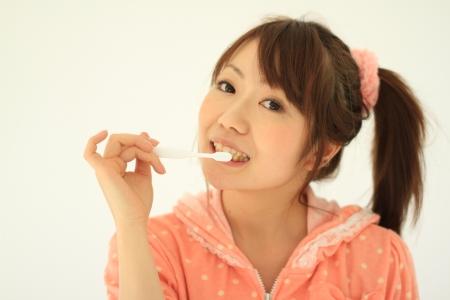 腸内環境を改善!プレ歯磨きからリンゴ牛乳まで