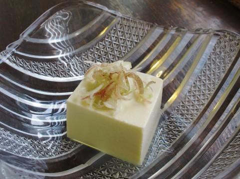 豆腐ダイエットレシピは生姜を加えるのが効果的
