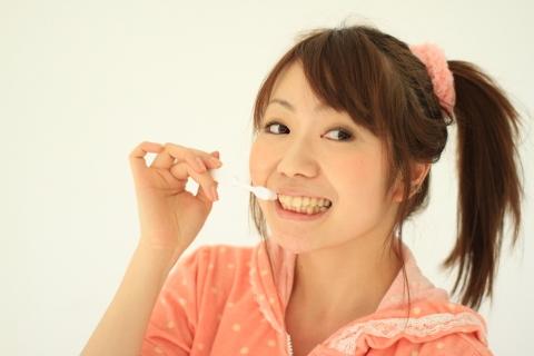 感染性心内膜炎で問題になっている歯周病の症例