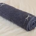 ストレートネックをタオル枕で改善