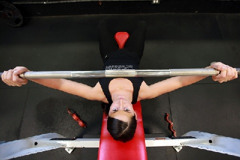 超回復のサインは筋肉痛!そのメカニズムとは?
