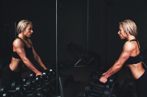 筋肉トレーニング効果は遺伝子で決められている