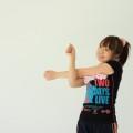 女性の腹筋はインナーマッスルを鍛える