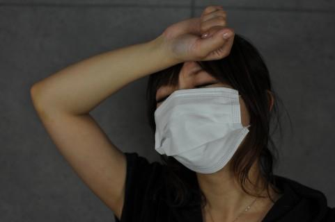 肺結核を早期発見する症状