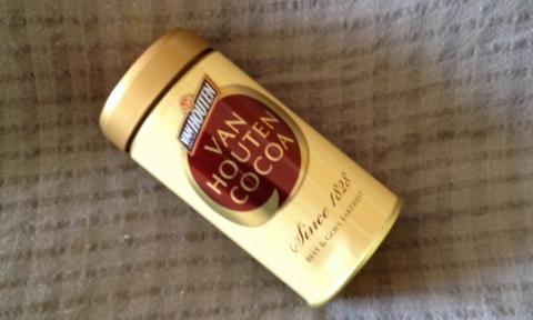 バンホーテンはチョコレートの生みの親