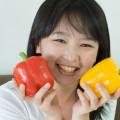 筋トレ食事メニューはタンパク質と緑黄色野菜