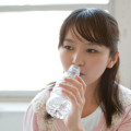 インフルエンザ予防には1日1.5リットルの水